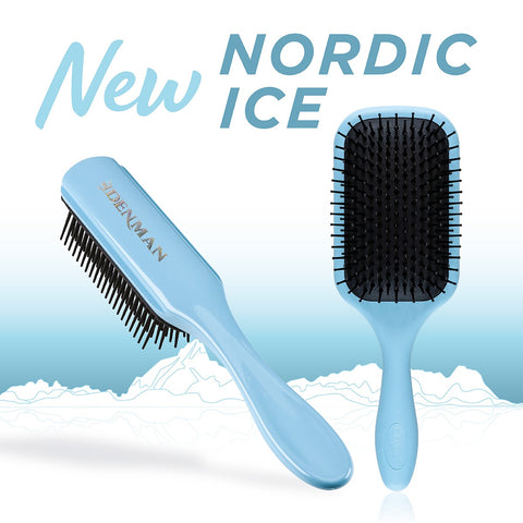 Denman Nordic Ice Collection