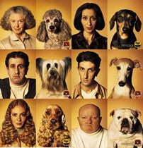 Dogs & Owners Lookalike