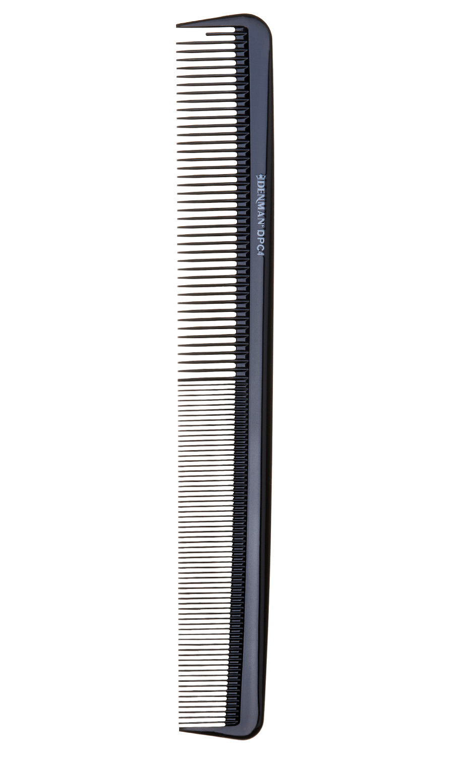DPC4 Black Large Cutting Comb