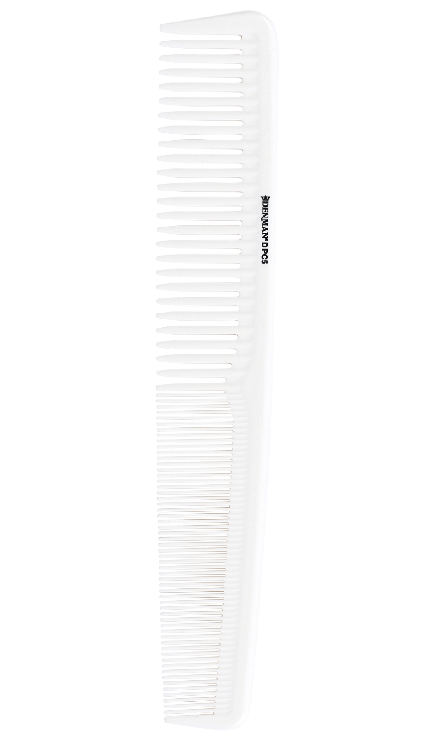 DPC5 White Small Cutting Comb