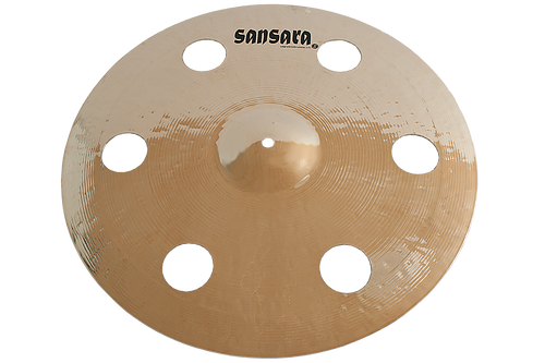 "SANSARA Cheesy 18"" Crash"