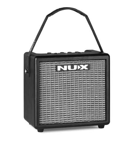 NUX Mighty 8BT Mini Amp