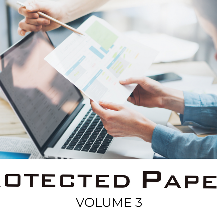 The Protected Papers Report 3