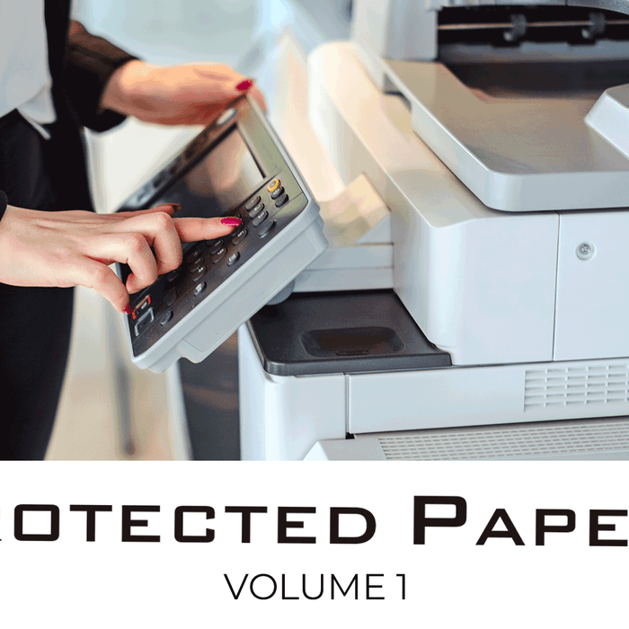 The Protected Papers Report