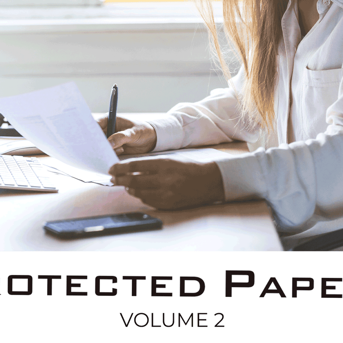 The Protected Papers Report 2