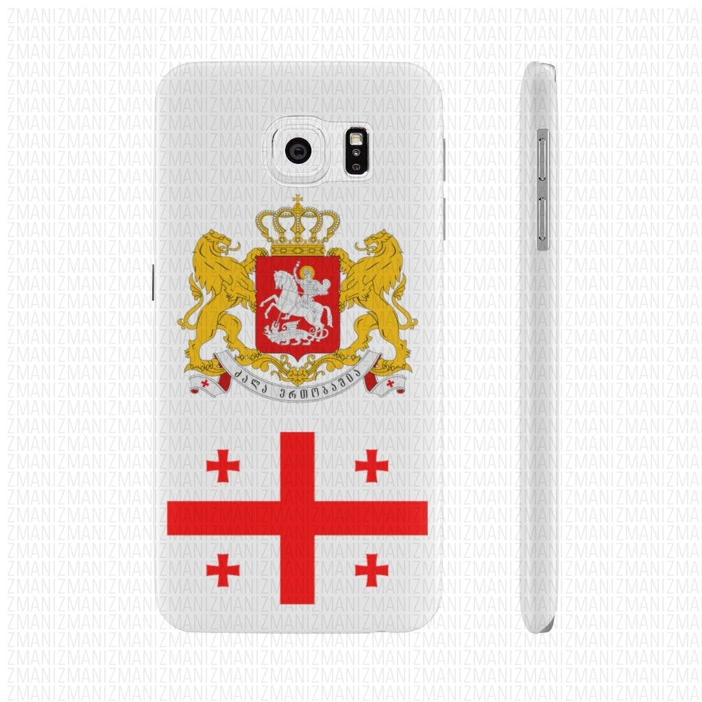 Mate Slim Phone Cases