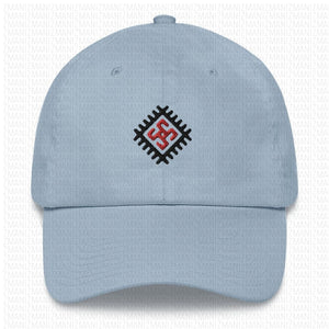 3D embroidery Hat