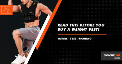 Read This Before You Buy a Weight Vest!