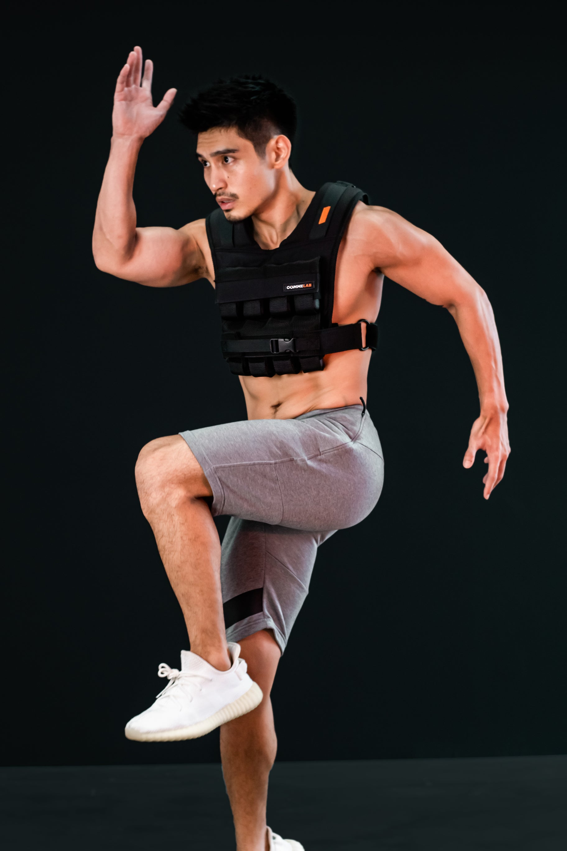 Comme Vest - Weight Vests by Commelab Singapore