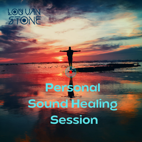 One On One Online Sound Healing Session - 90 minutes