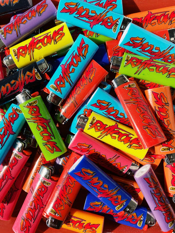 Ryteous Lighters