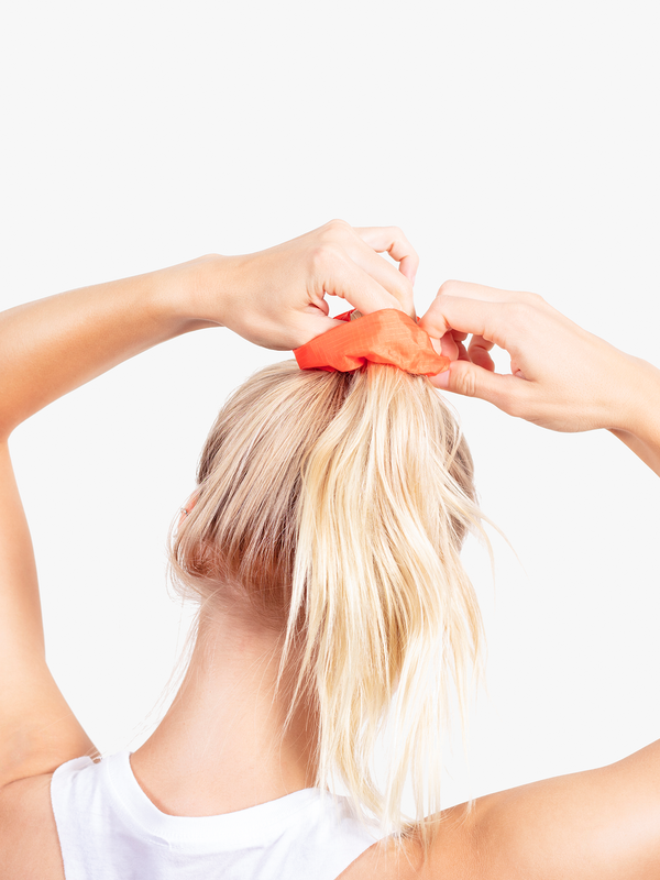 Load image into Gallery viewer, Game Day Scrunchie