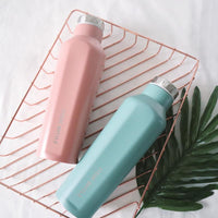 Collection Scandinave - Green Bottle