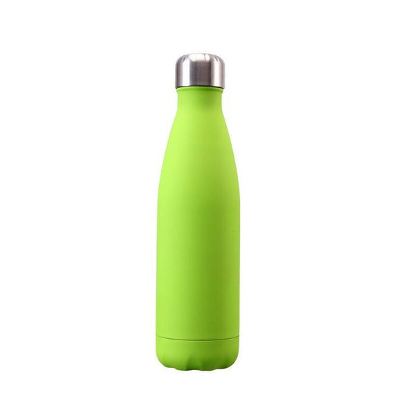 Collection Soft - Green Bottle