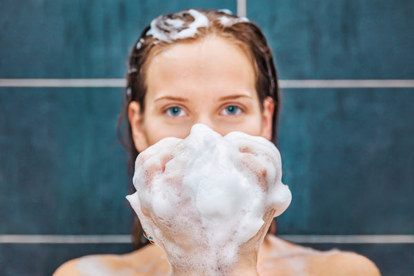 Body Wash or Bar Soap – both get you clean, but which one is right for you?
