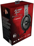 Audifonos Gaming Monster Fatal1ty FXM 200 Ultra High Performance