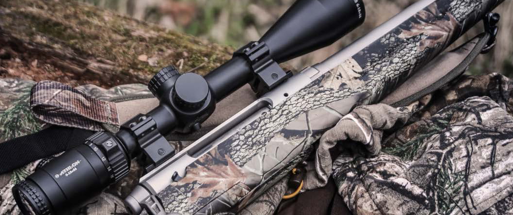 Athlon Neos Rifle Scopes