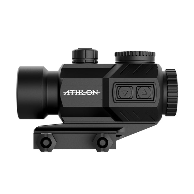 Athlon Optics Midas BTR TSP3 Red Dot Prism Scope
