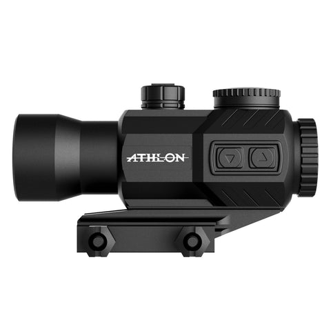 Athlon Optics Midas BTR TSP4 Red Dot Prism Scope