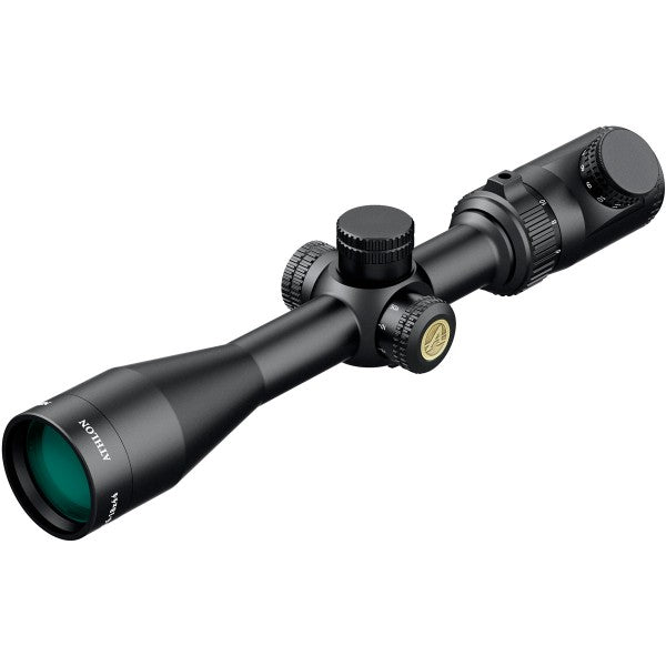 Athlon Optics Neos 6-18x44 SFP Rifle Scope