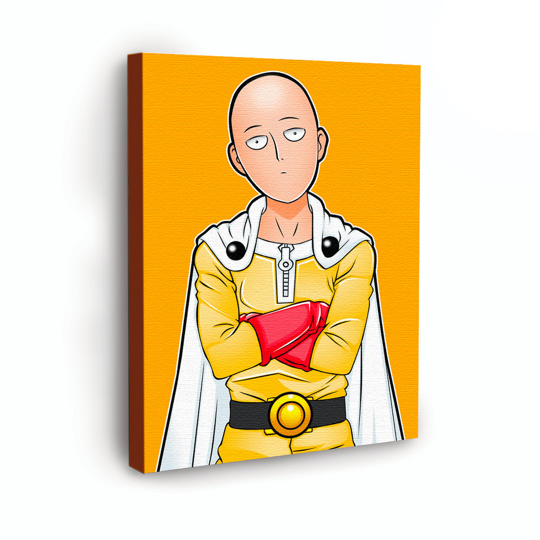 Tableau one punch man