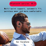 HD Music Headsets-The Mobi World