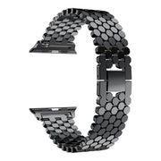 Stainless steel strap for Apple watch band-The Mobi World