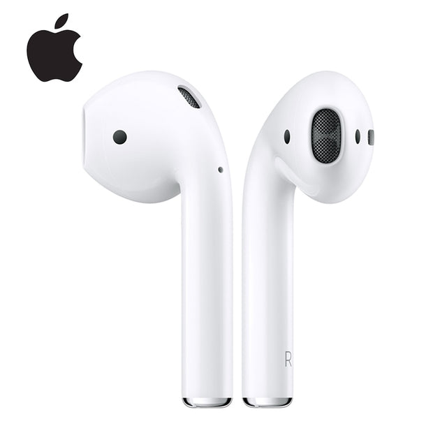 Apple Airpods-The Mobi World