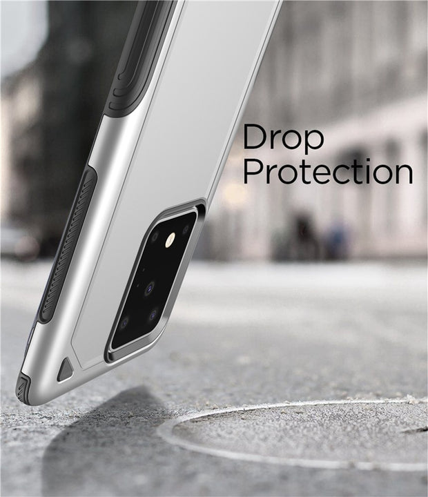 SGP Spigen Hybird Armor cell phone case-The Mobi World