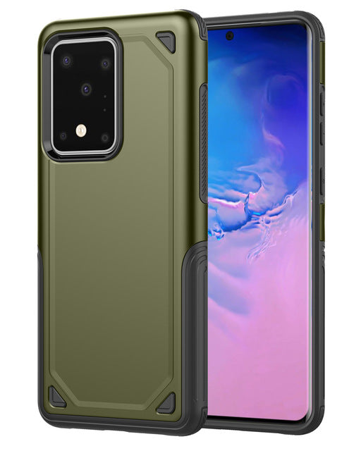 SGP Spigen Hybird Armor designer cell phone cases for Samsungs S20 Ultra S10 5G S10E S9 S8 Plus S7 edge Note 10 9 8-The Mobi World