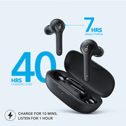 Anker Soundcore Life P2 TWS True Wireless Earphones with 4 Microphones, CVC 8.0 Noise Reduction, 40H Playtime, IPX7 Waterproof-The Mobi World
