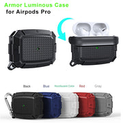 Armor Case for Airpods Pro Life Waterproof Protective Cover-The Mobi World