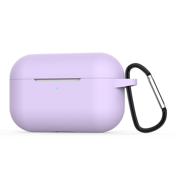 Silicone Airpods Pro Case-The Mobi World