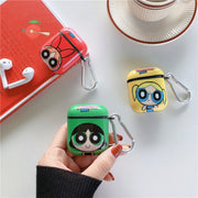 Kids Power Puff Girl-The Mobi World