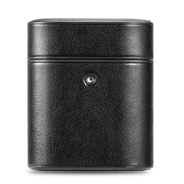 Leather AirPod Case-The Mobi World
