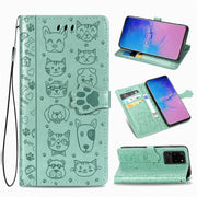 Pet Party Leather Case-The Mobi World