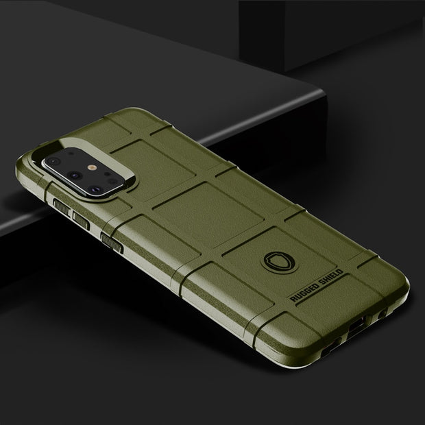 Rugged Armor Shield Case-The Mobi World