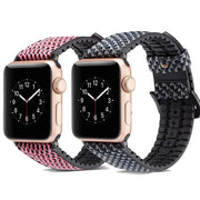 Colorful Soft Sport WATCH band for Apple Watch-The Mobi World