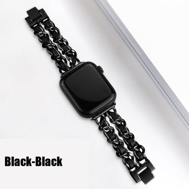 Strap for Apple watch-The Mobi World