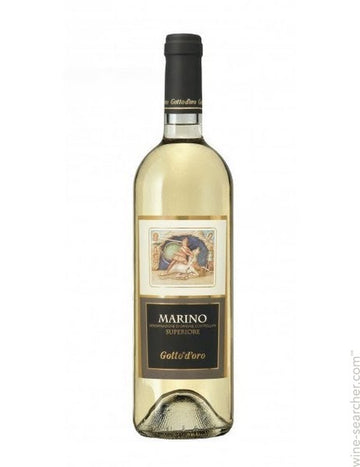 Marino Gotto d'oro White Wine 2017