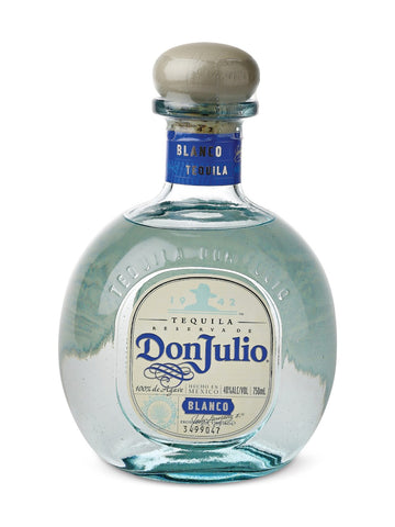 Don Julio Blanco Tequila (750 mL)