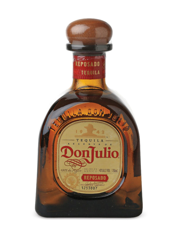 Don Julio Reposado (750 mL)