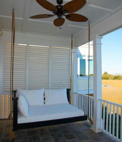 Custom Carolina Intercoastal Hanging Bed