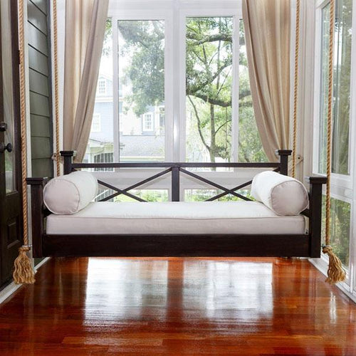 Custom Carolina Historic Hilton Head Hanging Bed