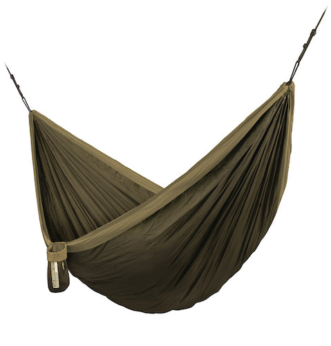 Colibri 3.0 - Canyon - Single Travel Hammock with Suspension - HangingComfort