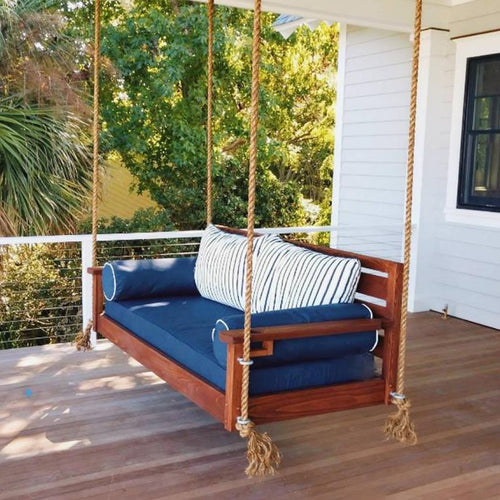 Custom Carolina John Islander Hanging Bed