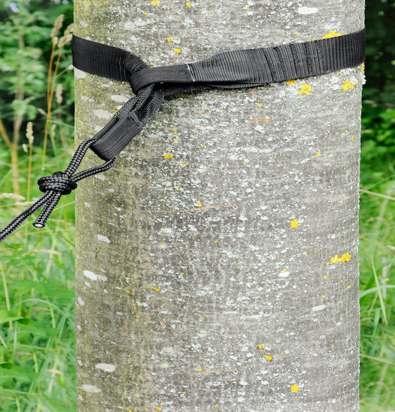 TreeMount - Tree and Pole Suspension Set for Hammock - HangingComfort