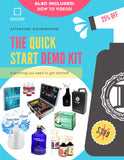 SHOPP - KANGEN DEMO QUICK START KIT