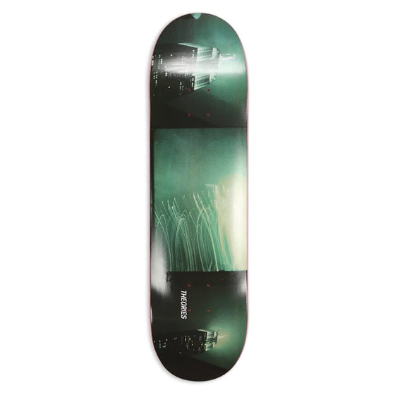 Theories 16mm Empire Deck - 8.25