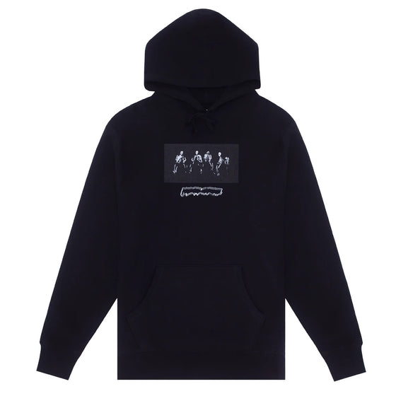 Fucking Awesome Four Horseman Hoodie XL